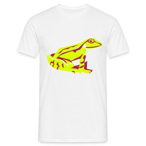 Ich bin ein Prinz! - Männer T-Shirt
