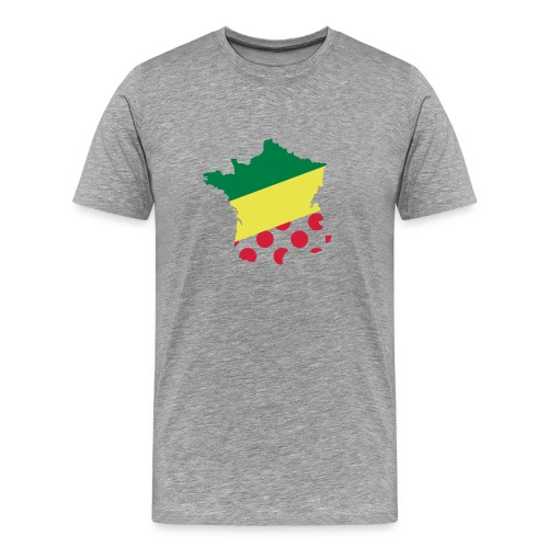 Tour de France - Männer Premium T-Shirt