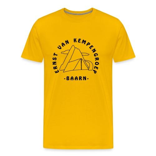 Ernst van Kempen T-shirt (volwassenen) - Mannen Premium T-shirt