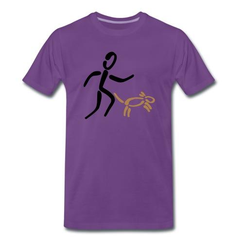 Agility Shirt - Männer Premium T-Shirt