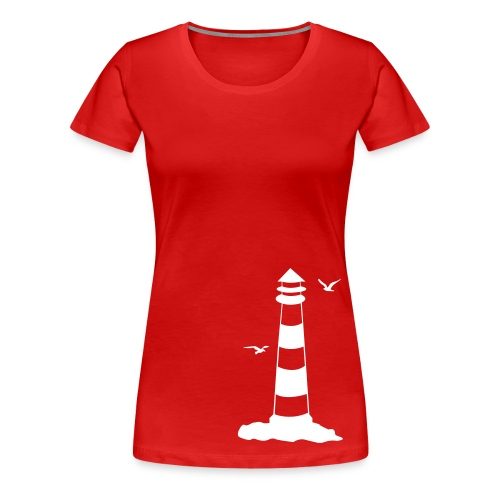 Sea you ... - Frauen Premium T-Shirt