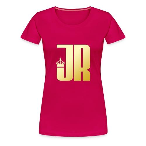 Jaques Raupé - Frauen Premium T-Shirt
