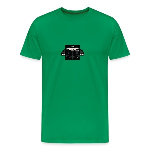 SWAT - Mini Series - Men's Premium T-Shirt