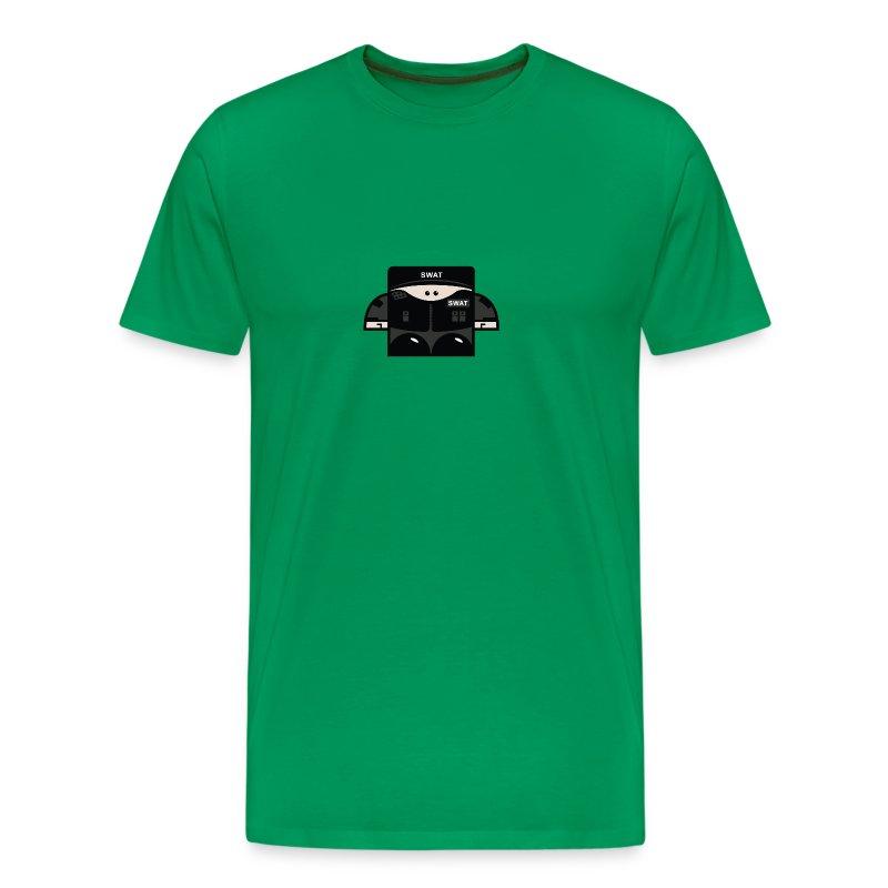SWAT - Mini Series - Men's Premium T-Shirt