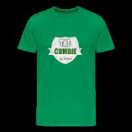T-Shirts ~ Men's Premium T-Shirt ~ The Cumbie