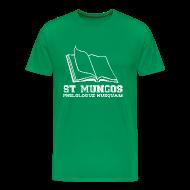 T-Shirts ~ Men's Premium T-Shirt ~ St Mungos