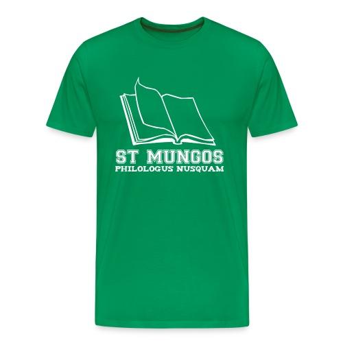 St Mungos - Men's Premium T-Shirt
