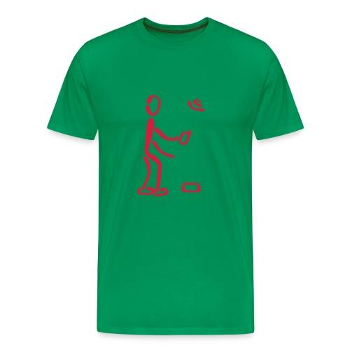 Geocaching Shirt - Männer Premium T-Shirt
