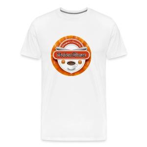 MolenDinar - Men's Premium T-Shirt