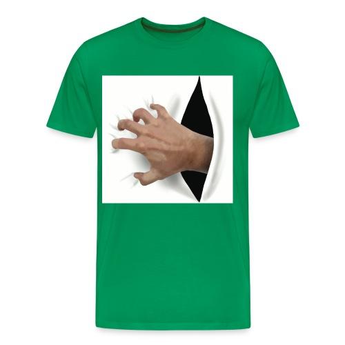 Umbrella - Men's Premium T-Shirt