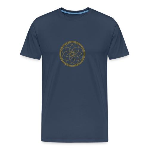 Zeichen - Männer Premium T-Shirt