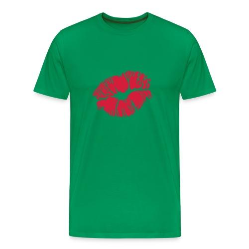Kiss: t-Shirt - Men's Premium T-Shirt