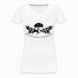 Women's Premium T-Shirt - 14,bonobo,grand central,jon kennedy,jon kennedy federation,take my drum to england,trip hop,tru thoughts,useless wooden toys,we're just waiting for you now