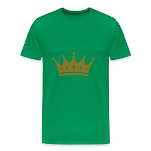 Crown: t-Shirt - Men's Premium T-Shirt