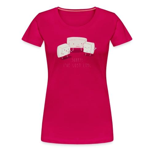 I've lost CTRL! - Maglietta Premium da donna