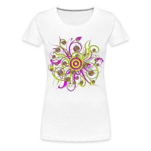 MIxed! - Frauen Premium T-Shirt