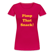 T-Shirts ~ Women's Premium T-Shirt ~ Product number 21202178