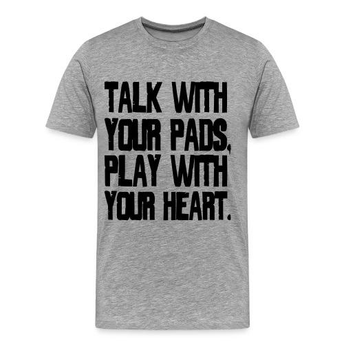 PADS - Men's Premium T-Shirt