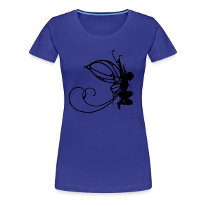 Wonderworld! - Frauen Premium T-Shirt