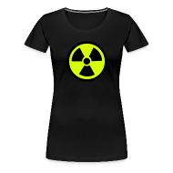 T-Shirts ~ Women's Premium T-Shirt ~ Product number 21223816