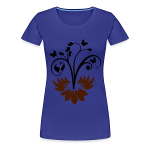 Mixed  - Frauen Premium T-Shirt