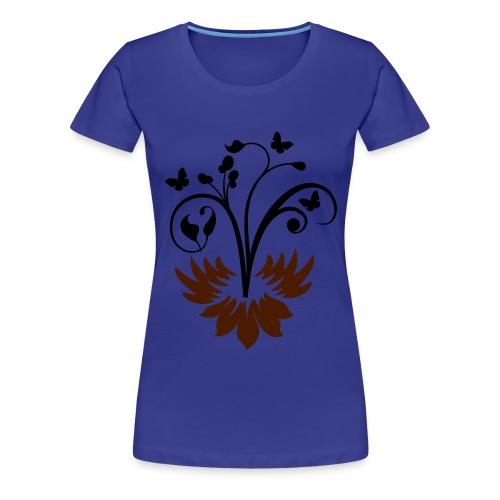 Mixed  - Frauen Premium T-Shirt