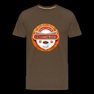 T-Shirts ~ Men's Premium T-Shirt ~ MolenDinar
