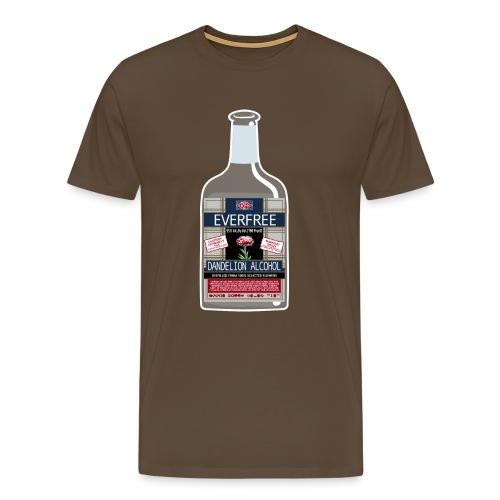 EVERFREE.SHIRT (for dudes) - Men's Premium T-Shirt