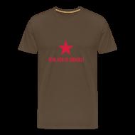 T-Shirts ~ Men's Premium T-Shirt ~ Vem, kdo je zmagal! (male)
