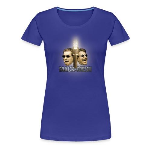 Quoteless Girls T-Shirt - Women's Premium T-Shirt