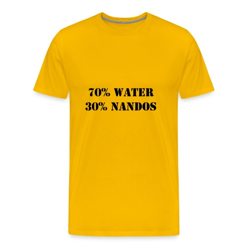nandos - Men's Premium T-Shirt