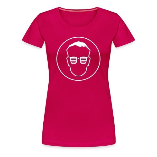 Pamera Logo Shirt für Frauen (alle Farben) - Frauen Premium T-Shirt