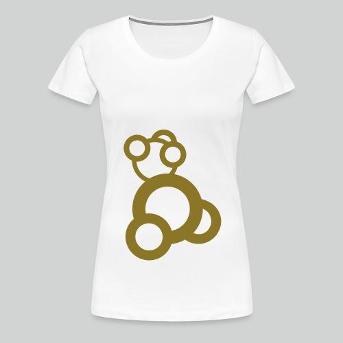 Tee shirt Woin F - CC - Flex - T-shirt Premium Femme