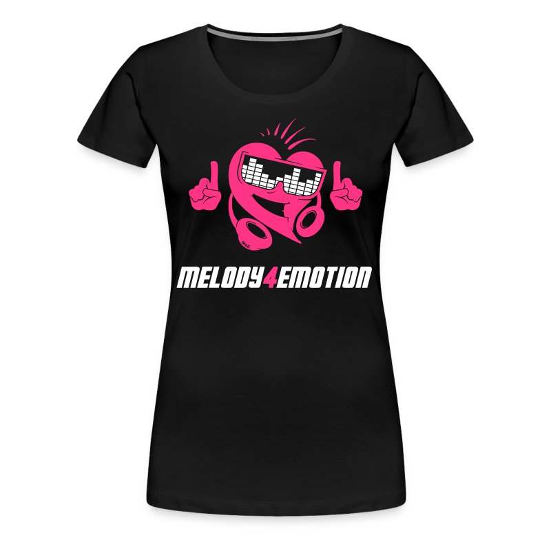 Frauen Premium T-Shirt - Special Shirt with High Quality