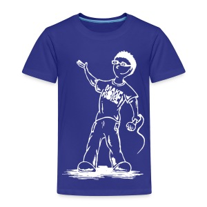 Comic-shirt für Kinder - Kinder Premium T-Shirt