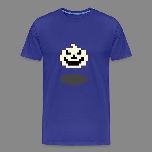 Pumpkin Man - Men's Premium T-Shirt
