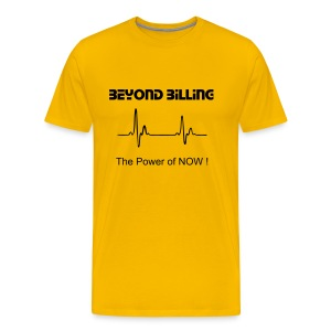 Beyond Billing 1 - Men's Premium T-Shirt