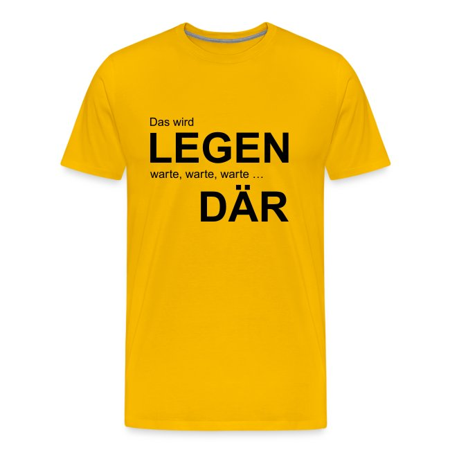 Legendär