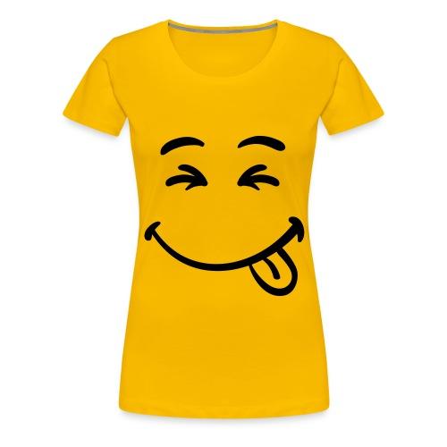 Bähhh - Frauen Premium T-Shirt