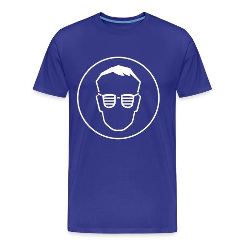 Pamera Logo Shirt (alle Farben) - Männer Premium T-Shirt