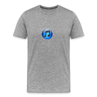 Tee shirts ~ T-shirt Premium Homme ~ Music