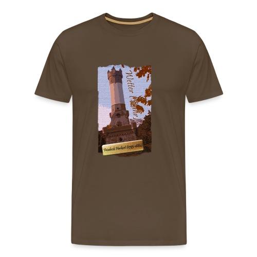 Harkortturm - Limited Edition - Männer Premium T-Shirt