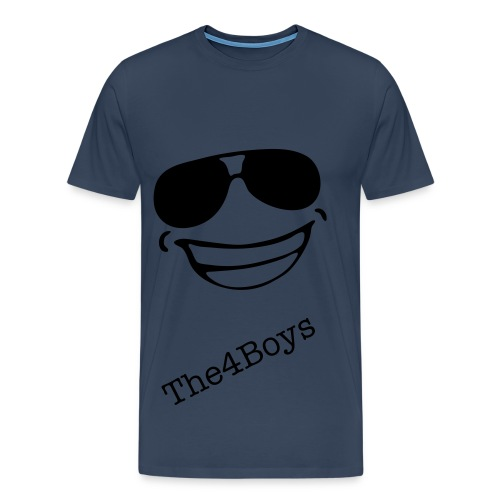 The4Boys - Männer Premium T-Shirt