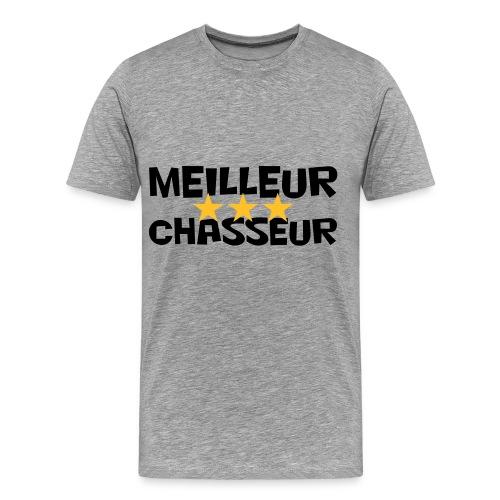 FRENCH SHIZZ# 2 ! - Men's Premium T-Shirt