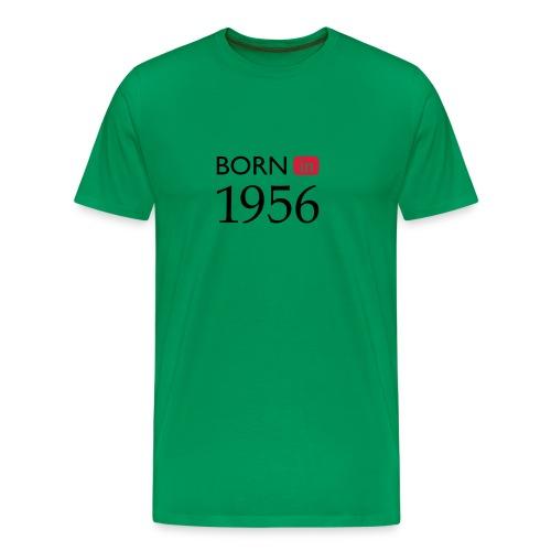 1956er beidseitig - Männer Premium T-Shirt