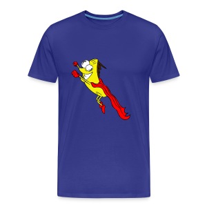 FLYING TACO - Men's Premium T-Shirt