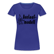 T-Shirts ~ Women's Premium T-Shirt ~ Auslaufmodell