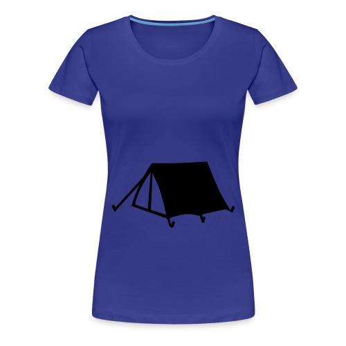 Tshirt - vakantie 4 - Vrouwen Premium T-shirt