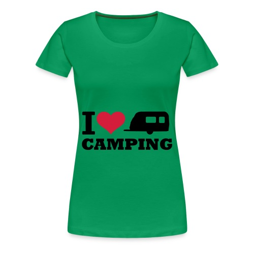 Tshirt - vakantie 3 - Vrouwen Premium T-shirt
