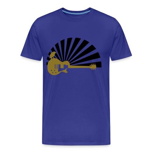 Rock - Männer Premium T-Shirt